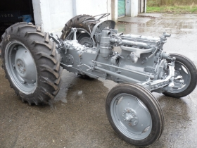 5 Massey 20 after restoration