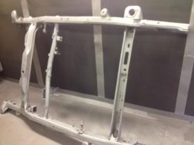 Navara chassis 1003