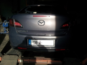 1. mazda-6-with-blocked-dpf-filter